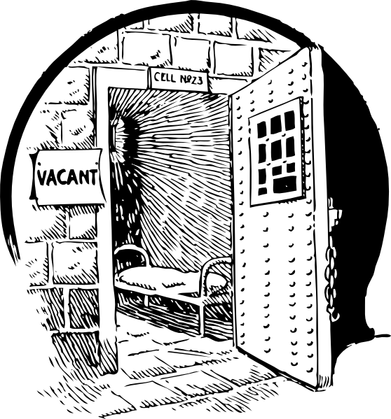 Vacant_Prison_Cell_clip_art_hight