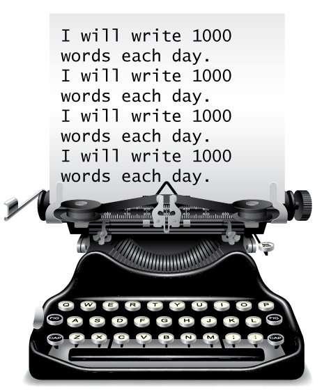 typewriter1000