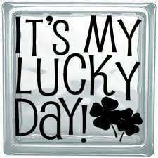 my-lucky-day