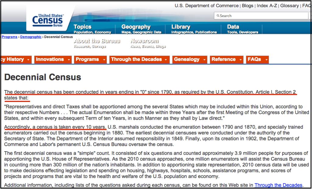 CensusBureauweb