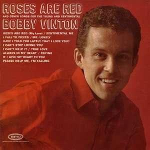 Album_Roses_Are_Red
