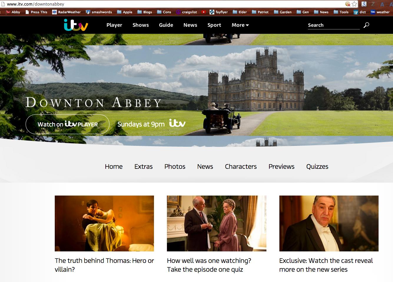 Downton-ITV2