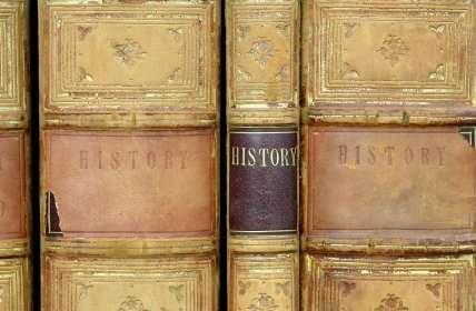 HistoryBookHistory