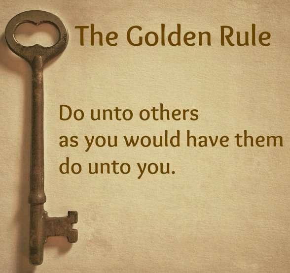 goldenrule
