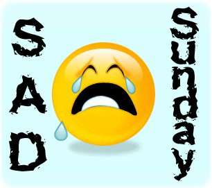 SadSunday