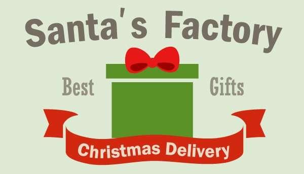 SantasFactory