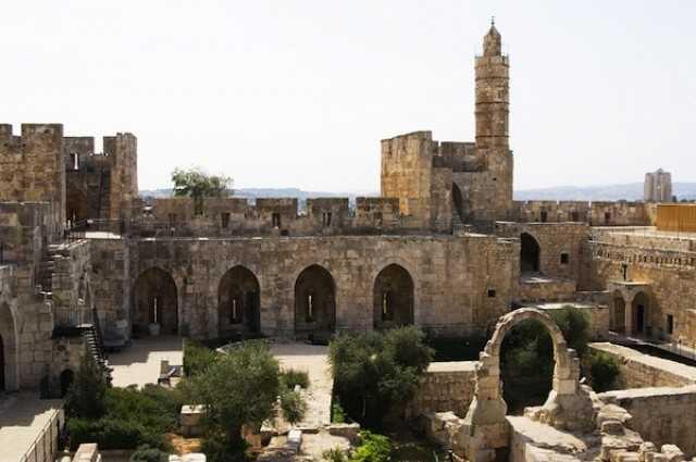 Jerusalem Trial