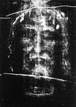 shroud-of-turin-imprint-reveaing-face-of-jesus