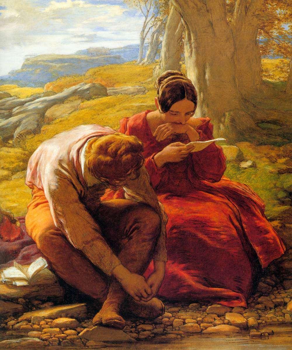 Sonnet reader