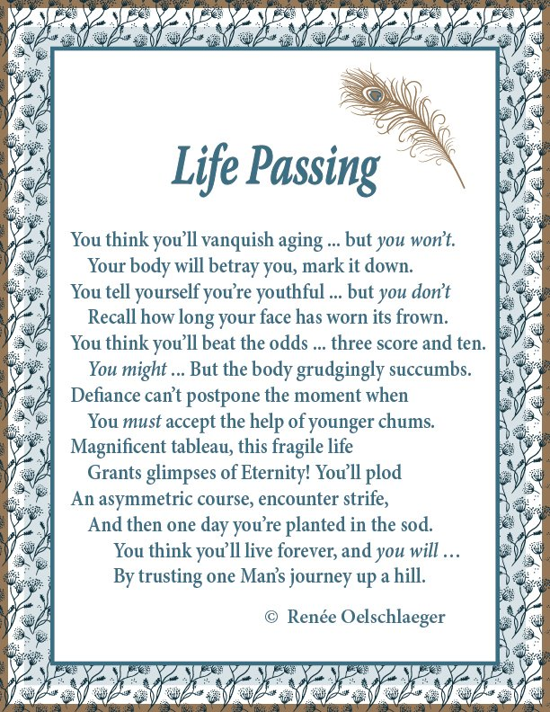 Life-Passing