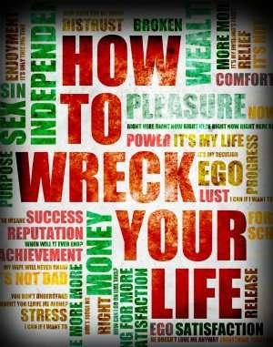 wreck+